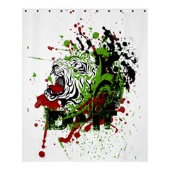 Do It Sport Crossfit Fitness Shower Curtain 60  X 72  (medium)  by Nexatart