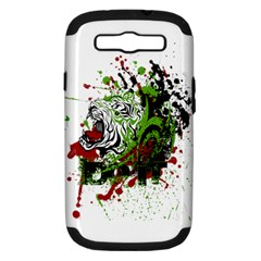 Do It Sport Crossfit Fitness Samsung Galaxy S Iii Hardshell Case (pc+silicone) by Nexatart