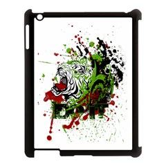 Do It Sport Crossfit Fitness Apple Ipad 3/4 Case (black) by Nexatart