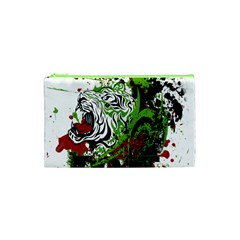 Do It Sport Crossfit Fitness Cosmetic Bag (xs) by Nexatart