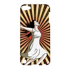 Woman Power Glory Affirmation Apple Ipod Touch 5 Hardshell Case by Nexatart
