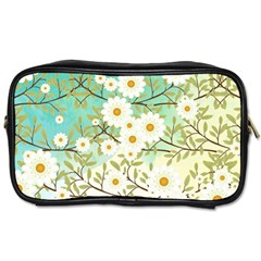 Springtime Scene Toiletries Bags 2 Side by linceazul