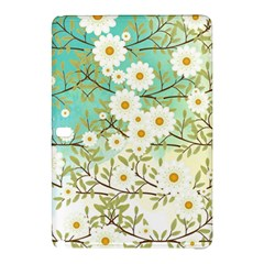 Springtime Scene Samsung Galaxy Tab Pro 10 1 Hardshell Case by linceazul