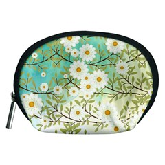 Springtime Scene Accessory Pouches (medium)  by linceazul