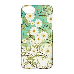 Springtime Scene Apple Iphone 7 Hardshell Case by linceazul