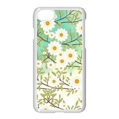 Springtime Scene Apple Iphone 7 Seamless Case (white) by linceazul