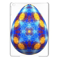 Easter Eggs Egg Blue Yellow Ipad Air Hardshell Cases