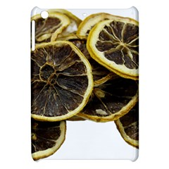 Lemon Dried Fruit Orange Isolated Apple Ipad Mini Hardshell Case by Nexatart