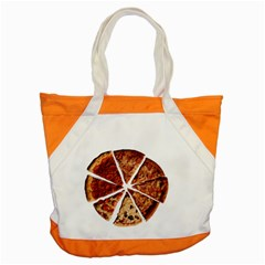 Food Fast Pizza Fast Food Accent Tote Bag