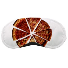 Food Fast Pizza Fast Food Sleeping Masks