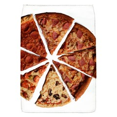 Food Fast Pizza Fast Food Flap Covers (s)  by Nexatart