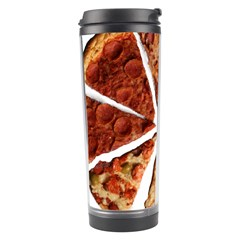 Food Fast Pizza Fast Food Travel Tumbler