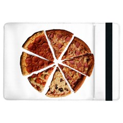 Food Fast Pizza Fast Food Ipad Air Flip by Nexatart