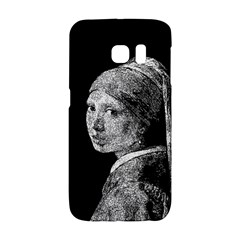 The Girl With The Pearl Earring Galaxy S6 Edge