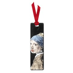 The Girl With The Pearl Earring Small Book Marks