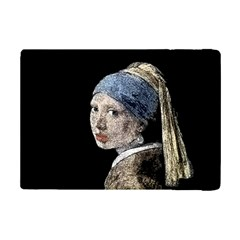 The Girl With The Pearl Earring Ipad Mini 2 Flip Cases