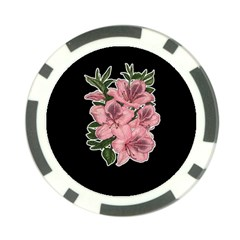 Orchid Poker Chip Card Guard (10 Pack)