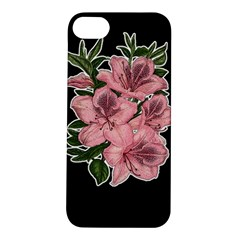 Orchid Apple Iphone 5s/ Se Hardshell Case