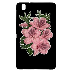 Orchid Samsung Galaxy Tab Pro 8 4 Hardshell Case