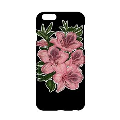 Orchid Apple Iphone 6/6s Hardshell Case by Valentinaart
