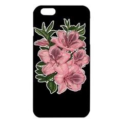 Orchid Iphone 6 Plus/6s Plus Tpu Case by Valentinaart