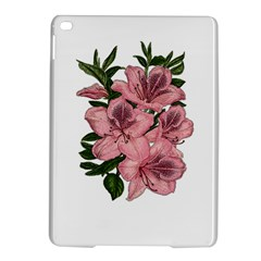 Orchid Ipad Air 2 Hardshell Cases by Valentinaart
