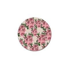 Orchid Golf Ball Marker (10 Pack) by Valentinaart