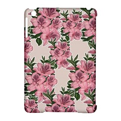 Orchid Apple Ipad Mini Hardshell Case (compatible With Smart Cover) by Valentinaart