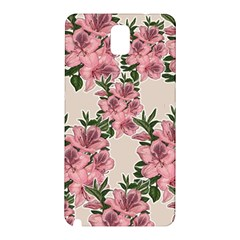 Orchid Samsung Galaxy Note 3 N9005 Hardshell Back Case