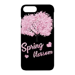 Spring Blossom  Apple Iphone 7 Plus Hardshell Case by Valentinaart