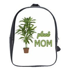 Plant Mom School Bags(large)