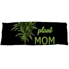 Plant Mom Body Pillow Case Dakimakura (two Sides) by Valentinaart