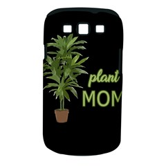 Plant Mom Samsung Galaxy S Iii Classic Hardshell Case (pc+silicone)