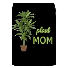 Plant Mom Flap Covers (s)  by Valentinaart