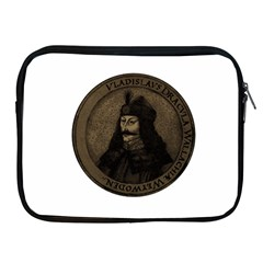 Count Vlad Dracula Apple Ipad 2/3/4 Zipper Cases by Valentinaart