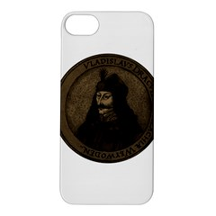 Count Vlad Dracula Apple Iphone 5s/ Se Hardshell Case by Valentinaart
