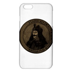 Count Vlad Dracula Iphone 6 Plus/6s Plus Tpu Case by Valentinaart