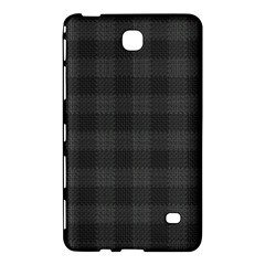 Plaid Pattern Samsung Galaxy Tab 4 (7 ) Hardshell Case  by ValentinaDesign