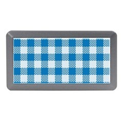 Plaid Pattern Memory Card Reader (mini) by ValentinaDesign