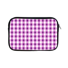 Plaid Pattern Apple Ipad Mini Zipper Cases by ValentinaDesign