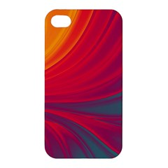 Colors Apple Iphone 4/4s Hardshell Case by ValentinaDesign