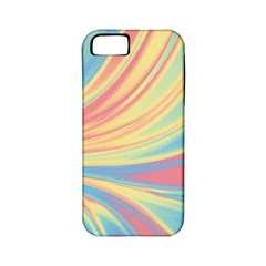 Colors Apple Iphone 5 Classic Hardshell Case (pc+silicone) by ValentinaDesign