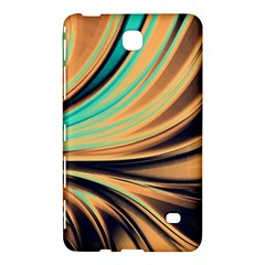 Colors Samsung Galaxy Tab 4 (7 ) Hardshell Case  by ValentinaDesign