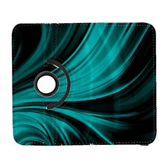 Colors Galaxy S3 (flip/folio) by ValentinaDesign