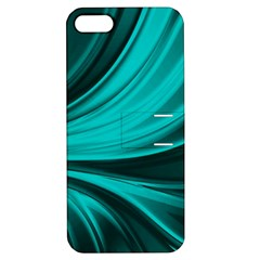 Colors Apple Iphone 5 Hardshell Case With Stand by ValentinaDesign