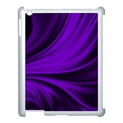 Colors Apple Ipad 3/4 Case (white) by ValentinaDesign