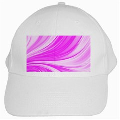 Colors White Cap by ValentinaDesign