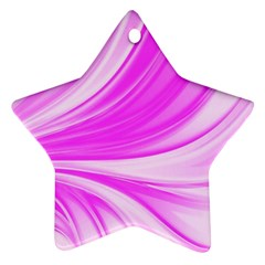 Colors Ornament (star)