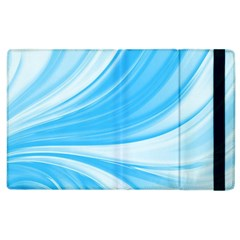Colors Apple Ipad 2 Flip Case by ValentinaDesign