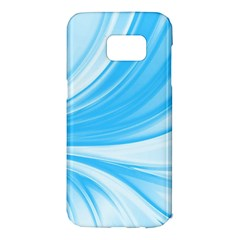 Colors Samsung Galaxy S7 Edge Hardshell Case by ValentinaDesign